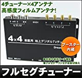 [DreamMaker]フルセグチューナー「TUF004」