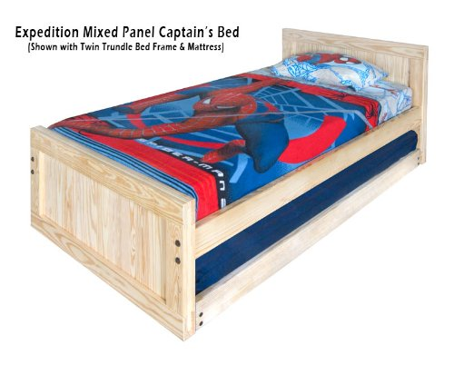 Cheap Beds For Kids 475 front