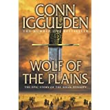 Wolf of the Plains (Conqueror, Book 1)by Conn Iggulden