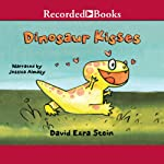 Dinosaur Kisses | David Ezra Stein