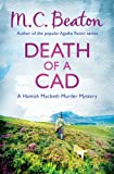 Death of a Cad (Hamish Macbeth Mysteries, No. 2) by M. C. Beaton