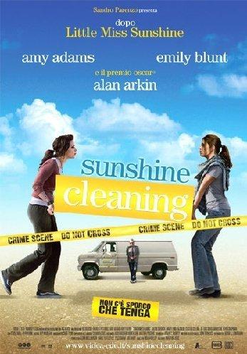 sunshine cleaning - non c'e' sporco che tenga (Dvd) Italian Import
