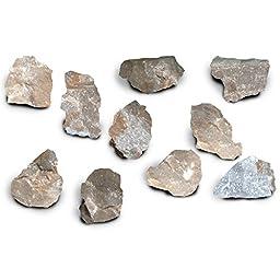 Quartzite Metamorphic Rock Specimens