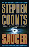 Saucer (0312283423) by Coonts, Stephen