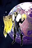 img - for Loki: Agent of Asgard Vol. 3: Last Days book / textbook / text book