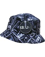 "The ""Money and Dollar"" Bucket Hats by KBETHOS"