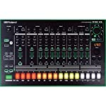 Roland TR-8 Rhythm Performer with 7X7-TR8 Drum Machine Expansion Bundle