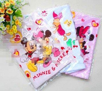 Cartoon Cloth Diapers