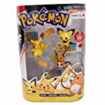 Pokemon Evolution Three Pack - Pichu&...