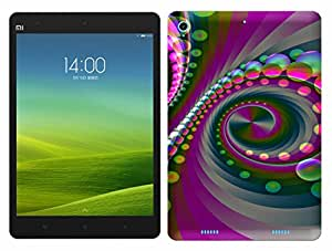 WOW Printed Designer Mobile Case Back Cover For Xiaomi MiPad
