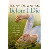 Before I Dieby Jenny Downham
