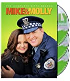 Mike & Molly: Season 5