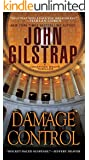 Damage Control (A Jonathan Grave Thriller Book 4)