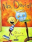 No, David! [Spanish Language Edition] David Shannon