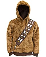Old Glory Star Wars - I Am Chewie Juvy Costume Zip Hoodie