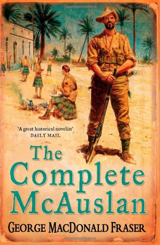 The Complete McAuslan PDF