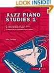 Jazz Piano Studies, Bk 1