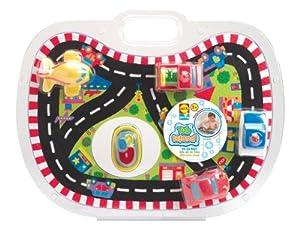 ALEX® Toys - Bathtime Fun Tub Island - Racing Around 809R