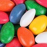 Assorted Sugar Free Jordan Almonds 1 LB Bag - Oh! Nuts
