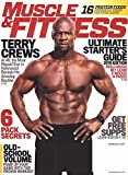 Muscle & Fitness (1-year) [Print + Kindle]