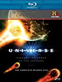 The Universe: Complete Season 5 [Blu-ray]