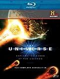 The Universe: Complete Season 5 [Blu-ray]