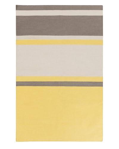 Surya Stripes Frontier Rug