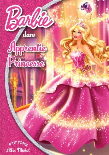 Un merveilleux noel barbie albin michel jeunesse audio - Barbie l apprentie princesse ...
