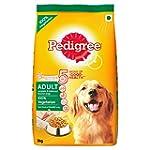 Pedigree Adult Dog Food Vegetarian, 3...