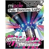 Peekaboo Pole Dancing Light