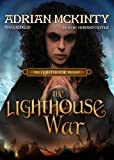 img - for The Lighthouse War (The Lighthouse Trilogy, #2) (Library Edition) book / textbook / text book