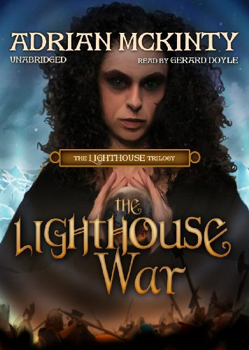 The Lighthouse War (The Lighthouse Trilogy)