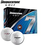 Bridgestone Precept 2011 e7 1-Dozen Golf Balls