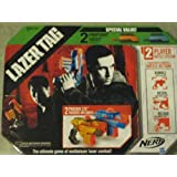 Lazertag System 2PK Special Value with 2 Pinpoint sight