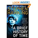 A Brief History Of Time (Turtleback School & Library Binding Edition)