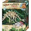 20851 - Die Spiegelburg - T-Rex World: Ausgrabungsset Stegosaurus