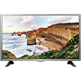 LG 32LH520D 81 Cm (32 Inches) Full HD LED IPS TV (Black)