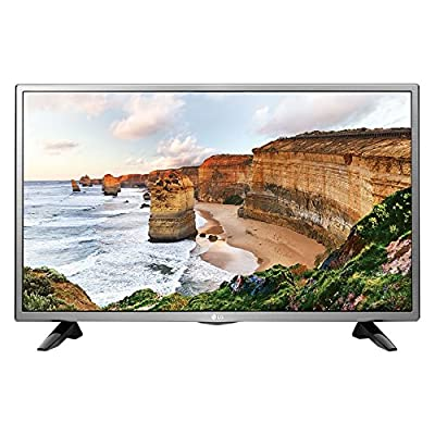 LG 32LH520D 81 cm (32 inches) HD Ready LED IPS TV (Black)