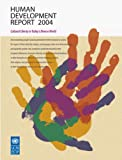 img - for Human Development Report 2004: Cultural Liberty in Today's Diverse World book / textbook / text book