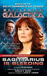 Sagittarius Is Bleeding: Battlestar Galactica 3