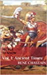 Ancient Times: Short Biographies from...
