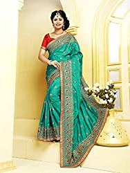 Sangeeta Silk Saree (TM_Sangeet_214_Multi-Coloured)