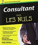 Consultants pour les Nuls
