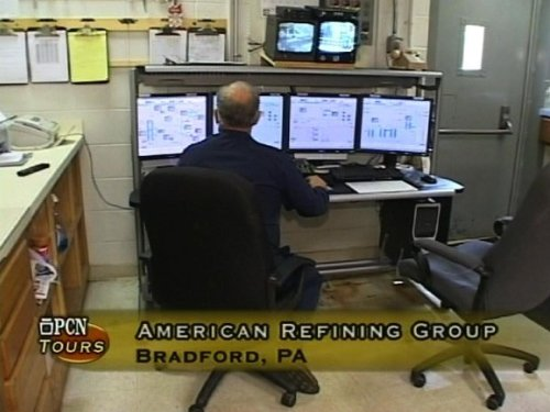 PCN Tours - American Refining Group