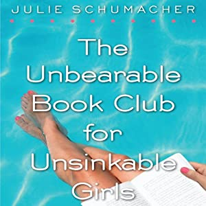 The Unbearable Book Club for Unsinkable Girls Audiobook
