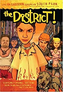 The District!