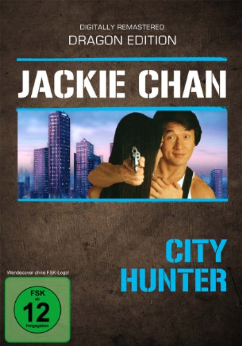 City Hunter (Dragon Edition)