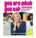 Gillian McKeith You Are What You Eat Cookbook