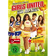 Coverbild: Girls United - Gib alles!