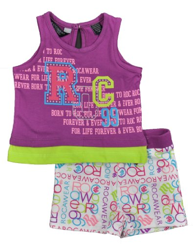 Rocawear Kids Clothes